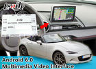 الصين Mazda MX-5 Android Car Interface Black Box 16GB EMMC 2GB RAM with WIFI BT الشركة