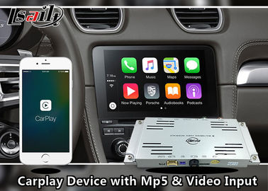 الصين صندوق السيارة ios carplay for Porsche PCM 3.1 for Audi 3G for Benz NTG4.5 / 5.0 for Volkswagen Touareg موزع